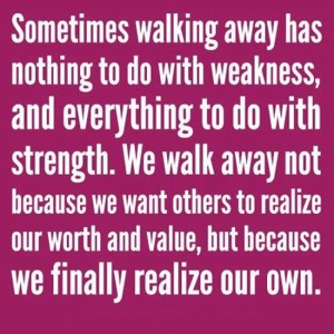 walking-away-nothing-to-do-with-weakness-life-quotes-sayings-pictures