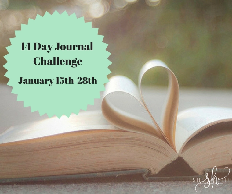 The Benefits of Journalling (1)