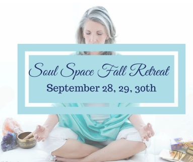 Soul Space Fall Retreat