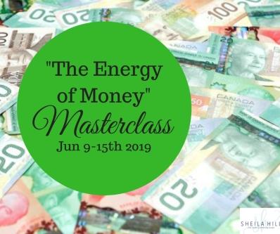 It's Money Week!! (4)