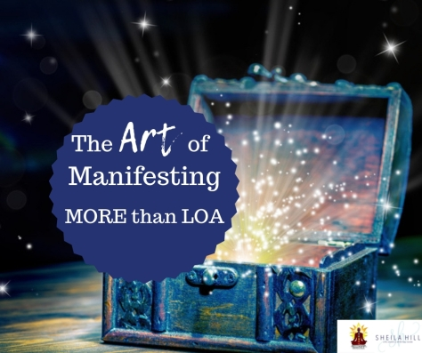 The Art of Manifesting (3)